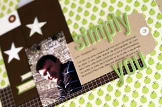 Simply you détail 2