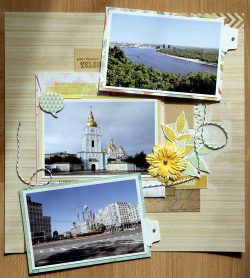 Kiev 3 photos
