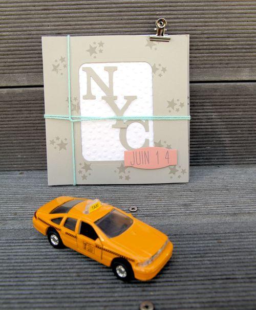 NYC album 1