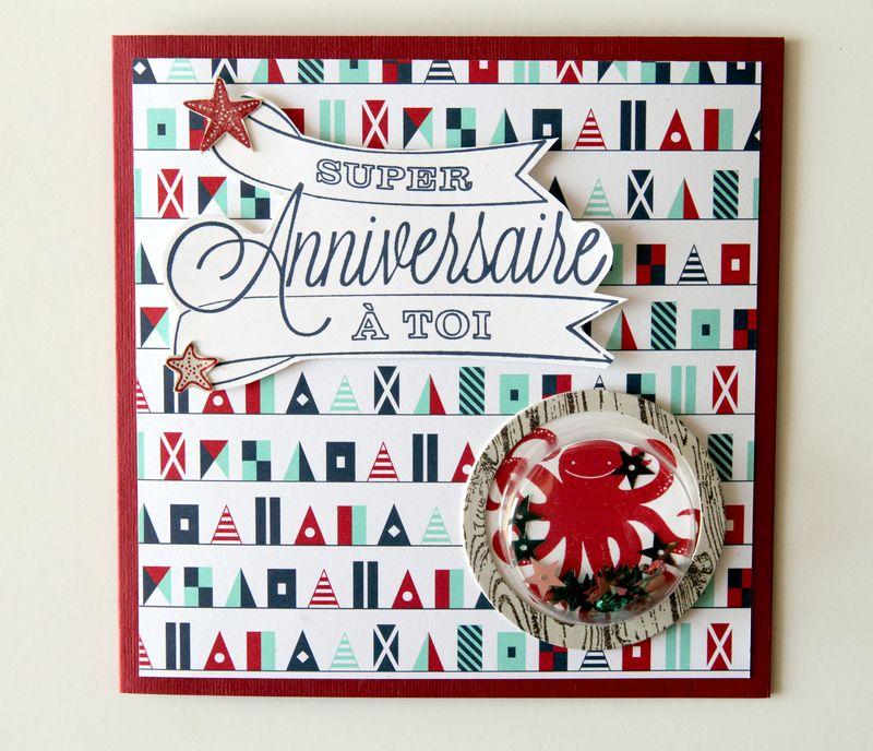 Joyeux anniversaire pieuvre 2