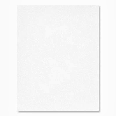 Papier murmure blanc