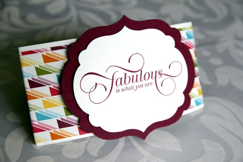 Fabulous is what you are 3